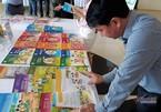 Bộ Giáo dục dự tính để hội đồng cấp tỉnh chọn SGK mới