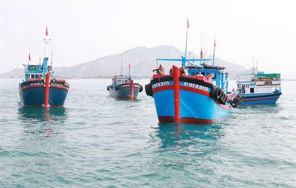 Vietnam needs to remove fishing yellow card