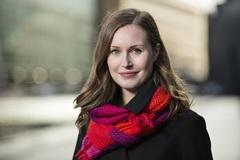 Tân Thủ tướng Phần Lan 34 tuổi: Người đầu tiên trong gia đình học xong đại học