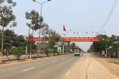 Thành phố Sơn La hoàn thành xây dựng nông thôn mới