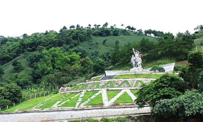 Cò Nòi: Xã thứ 29 về đích nông thôn mới của tỉnh Sơn La