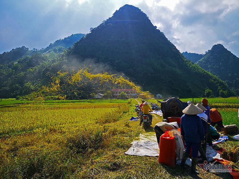 Đà Bắc, Hòa Bình vượt khó xây dựng nông thôn mới