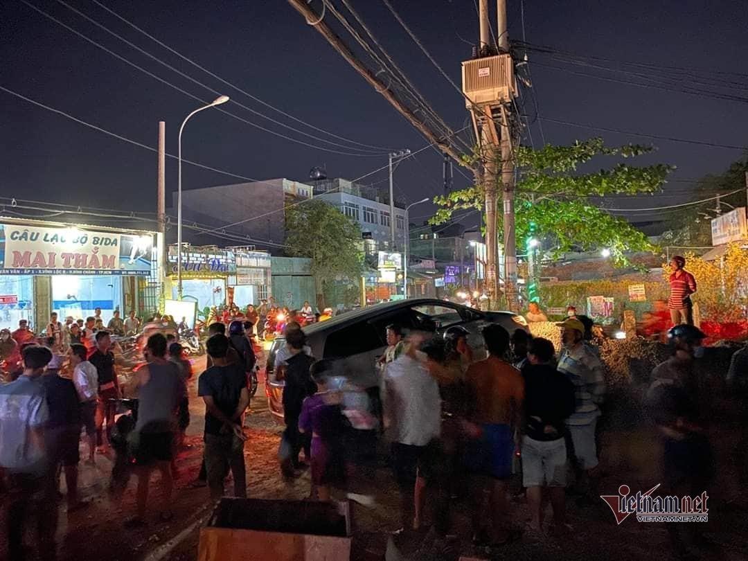buôn lậu,Sài Gòn
