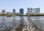 Đâu chỉ sông Tô Lịch, công nghệ Nhật làm sạch vịnh Tokyo dịp Olympic 2020