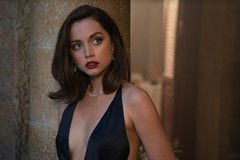 Bond girl mới đẹp mê mẩn đồng hành với 007 trong phim James Bond mới
