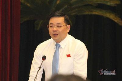 Không khí ô nhiễm nặng, Giám đốc Sở Tài nguyên Môi trường TPHCM nói gì?