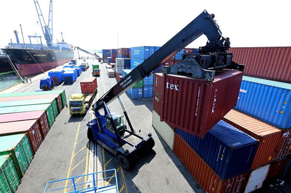 Poor logistics system hindering Vietnam agricultural products' trade