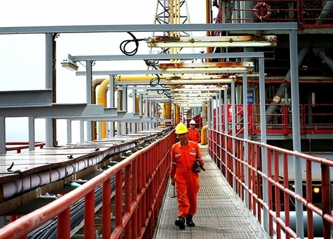 PetroVietnam in need of investment capital
