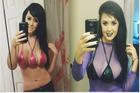 Từng gây sốc vì có 3 bầu ngực, cô gái đưa quyết định bất ngờ sau 6 năm