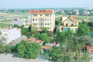 Thu hồi 3,2ha đất của 'ông lớn' ở Thanh Hoá