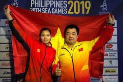 SEA Games ngày 9/12: Boxing giúp Việt Nam cán mốc 70 HCV