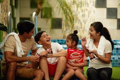 Cha mẹ nên chú ý gì khi chọn đồ ngọt cho trẻ?