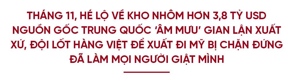gian lận xuất xứ,hàng giả,hàng Trung Quốc,hàng Trung Quốc đội lốt hàng Việt