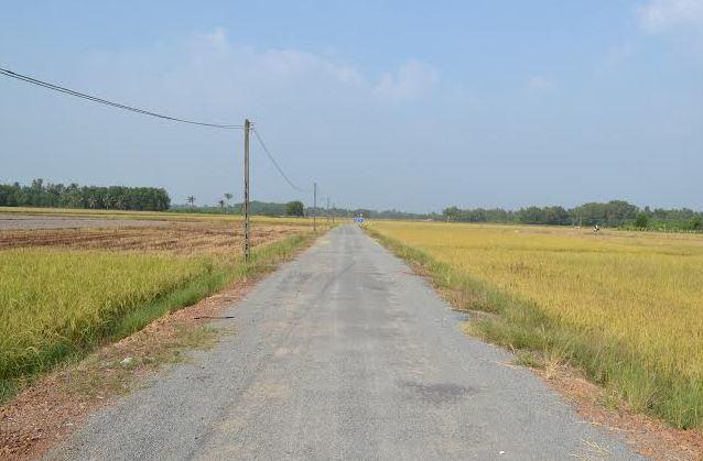 Tây Ninh phấn đấu năm 2020 có hơn 60% xã đạt chuẩn nông thôn mới