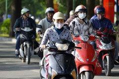 Dự báo thời tiết 10/12, Hà Nội đêm giá rét, ngày hanh khô nứt nẻ