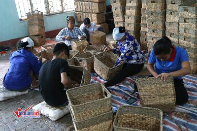 Huyện Tây Sơn dạy nghề cho 4.600 lao động nông thôn sau 10 năm