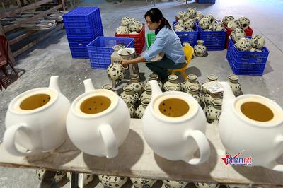 Tỷ lệ lao động nông thôn huyện Thanh Trì có việc làm sau đào tạo nghề cao