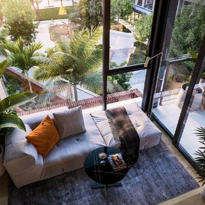 Nhiều nhà đầu tư tham gia mở bán chung cư ở Bankstown, Úc