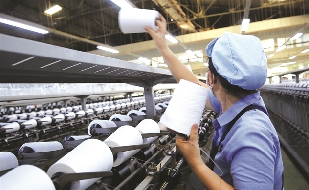 VN textile and garment industry may fail to reach $40 billion target