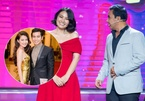 Ngọc Lan ngượng khi Quyền Linh hỏi về lý do ly hôn Thanh Bình