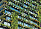 Initial costs in green apartments offset later