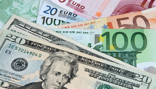 Tỷ giá ngoại tệ ngày 10/12, USD giảm, chờ quyết định từ Fed
