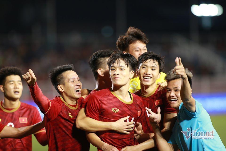 U23 Việt Nam: Giải bài toán không Hùng Dũng, Trọng Hoàng