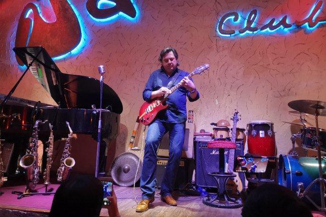 Jazz concert celebrates Vietnam-Russia relationships