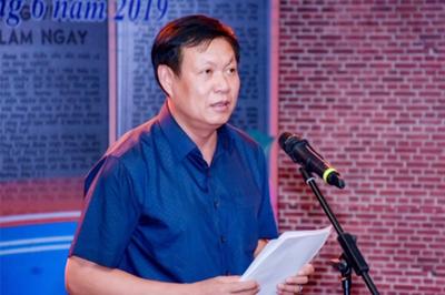 Phó bí thư Hưng Yên Đỗ Xuân Tuyên về làm Thứ trưởng Bộ Y tế