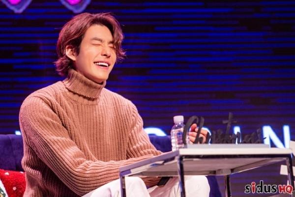 Heechul (Super Junior) bị nhầm là fan của Yoona