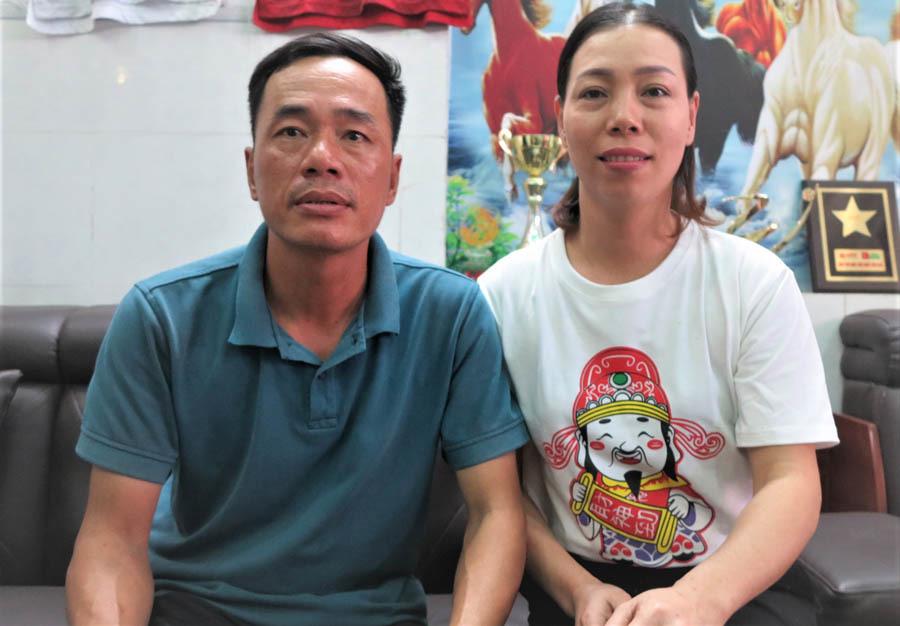 Cơ ngơi hàng trăm m2 của gia đình Tiến Linh ở trung tâm Bình Dương