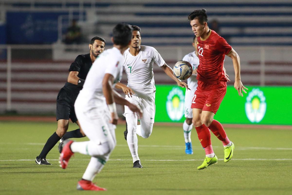 U22 Indonesia có 3 điểm yếu, lo lắng đấu U22 Việt Nam