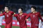 U22 Việt Nam chiến U22 Indonesia: Phủ đầu, giăng bẫy và chiến thắng
