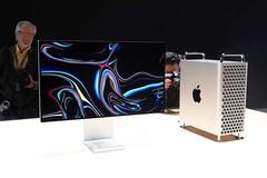 Mac Pro đã có thể đặt hàng trước, giá 6.000 USD