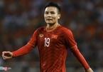 Quang Hải và dàn cầu thủ kín tiếng chuyện tình cảm sau khi chia tay