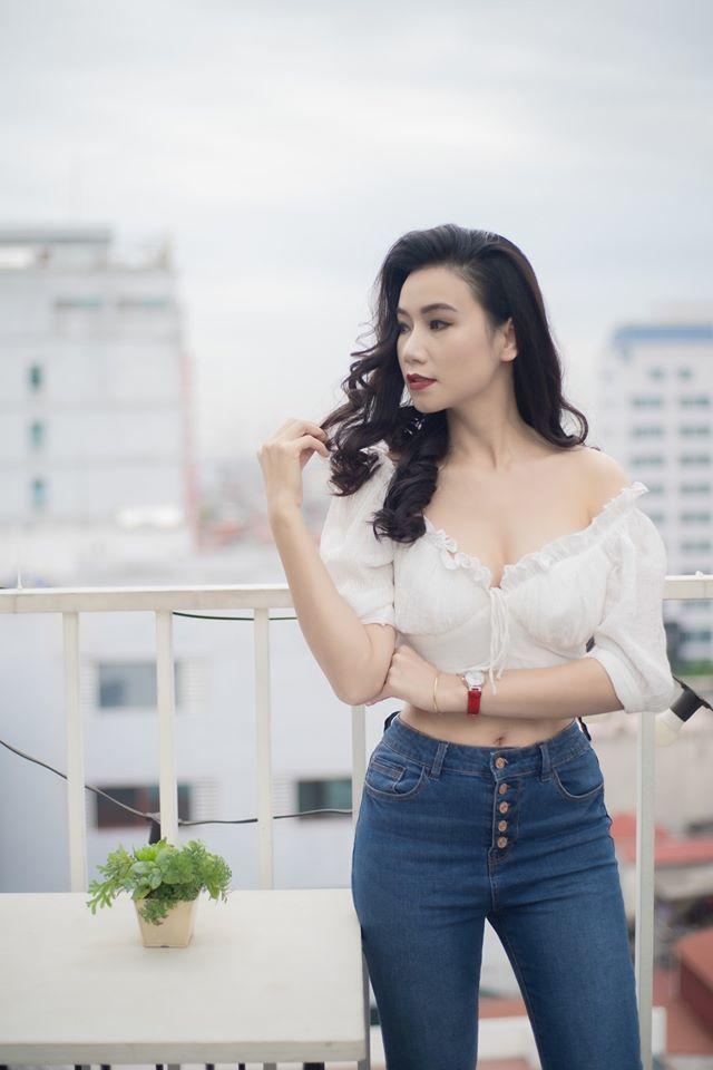 Lương Giang,Hoa hồng trên ngực trái