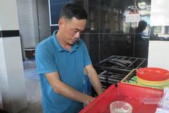 Bố Tiến Linh dặn dò con trai trước vòng chung kết U23 châu Á
