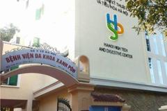 Cắt đôi mẫu xét nghiệm tại bệnh viện Xanh Pôn đã kéo dài 3 tháng