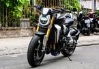 Honda CB1000R Plus với gói độ 200 triệu đồng của biker TP.HCM