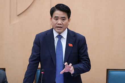 Tổ chức Nhật Bản xin lỗi ông Nguyễn Đức Chung vì gây hiểu lầm