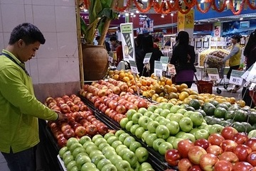 Ministry of Finance proposes reducing import tax on some foods
