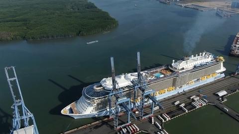 Ba Ria-Vung Tau to develop facility to serve cruise ships