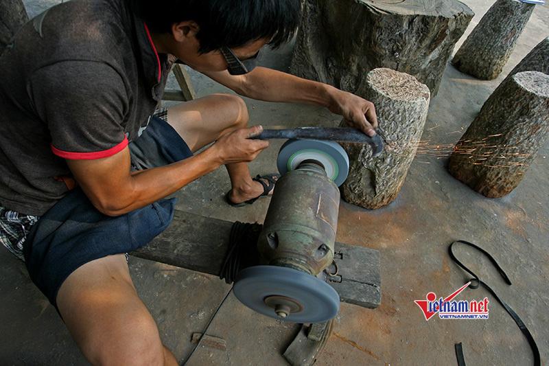 Nhiều mô hình đào tạo nghề hiệu quả cho lao động nông thôn ở Kiên Giang
