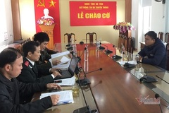 9X tung tin dùng xỉ thép Formosa độc hại san lấp mặt bằng bị phạt 5 triệu