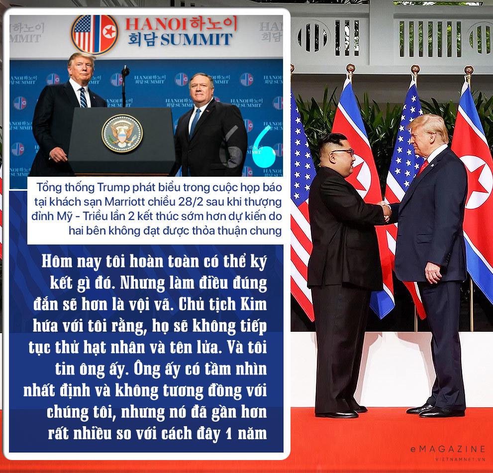 thượng đỉnh Mỹ-Triều,Tổng thống Mỹ,Donald Trump,Chủ tịch Triều Tiên,Kim Jong-un