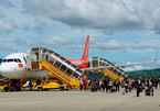 Foreign investors grasp more control overn Vietnam's aviation market