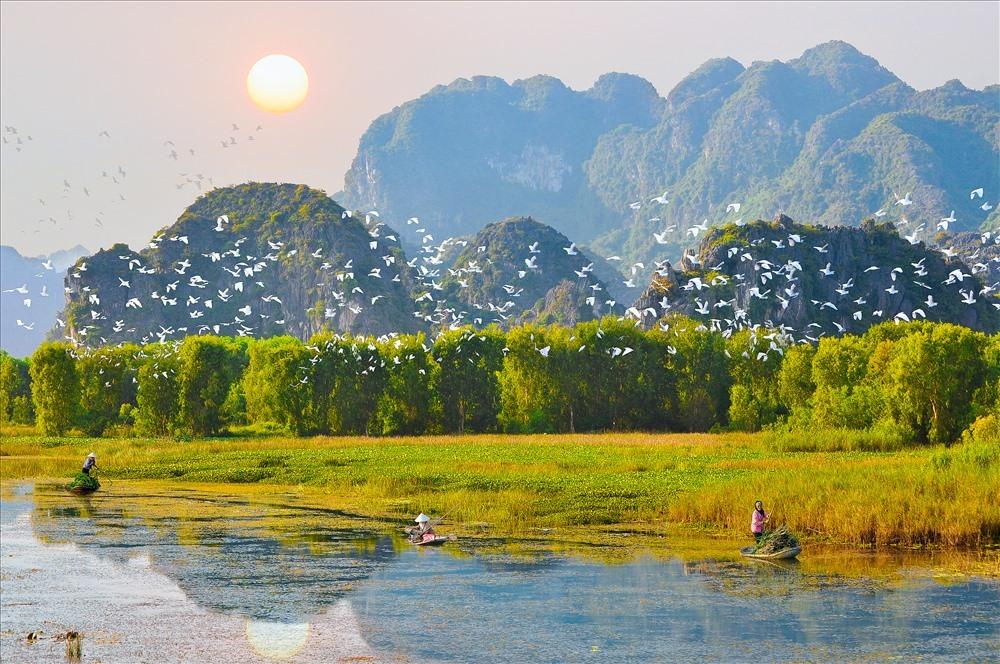 Ninh Bình,Năm du lịch quốc gia 2020