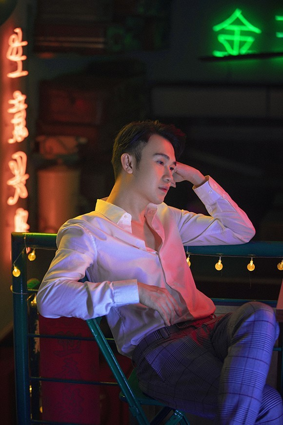 Dương Triệu Vũ: Mối quan hệ giữa tôi và Đàm Vĩnh Hưng lớn hơn tình yêu