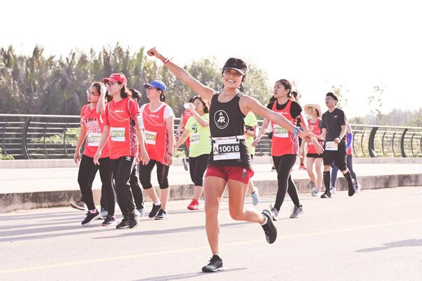 giải chạy,chạy bộ,giải marathon