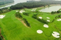 Lao Cai and Quang Nam golf course projects approved
